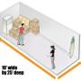 10x25 Storage Image
